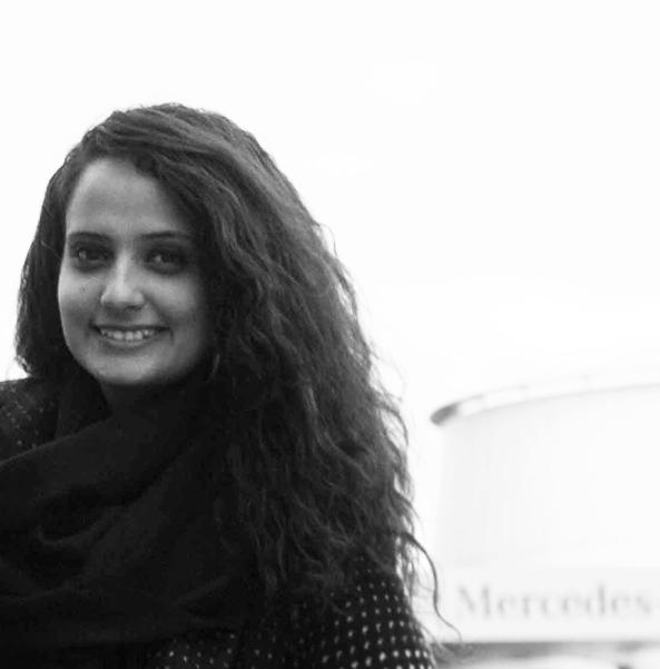 Hala Higazi